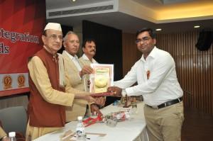 Rashtriya Gaurav Award